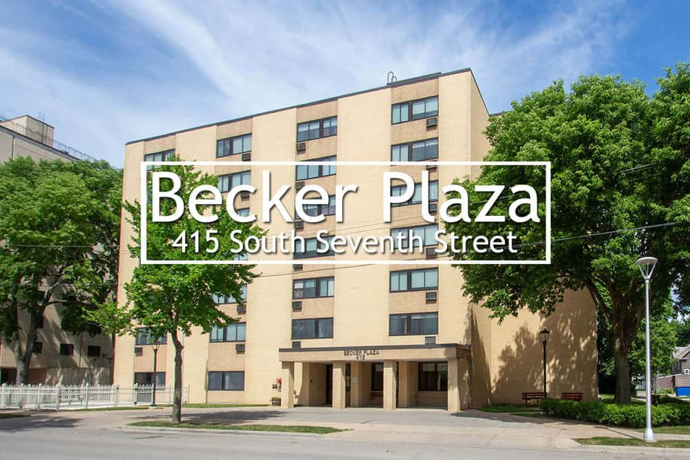 Becker Plaza Building