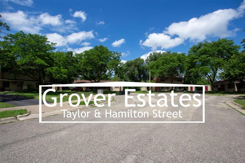 Grover Estates