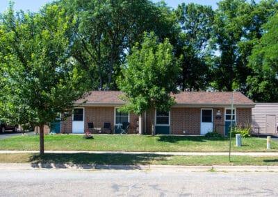 Huber Homes