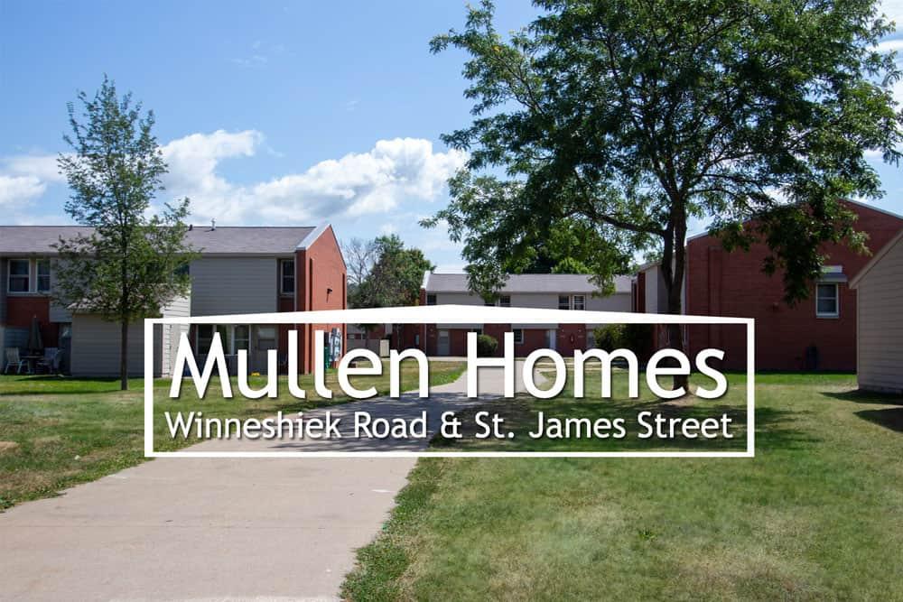 Mullen Homes