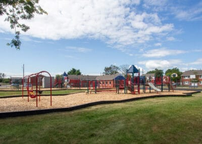 Schuh Homes Rec Center Playground