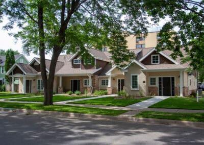Alberts House I & II
