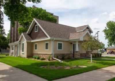 Alberts House - Division Street Duplex 3