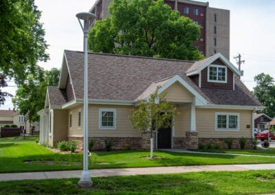 Alberts House - Duplex 4