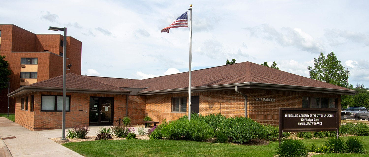 La-Crosse-Housing-Authority-Office
